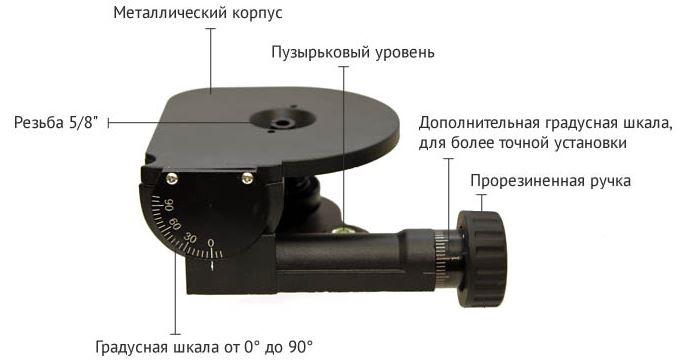 VEGA ST-AD 1 адаптер