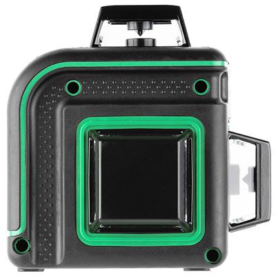 ADA Cube 3-360 Green