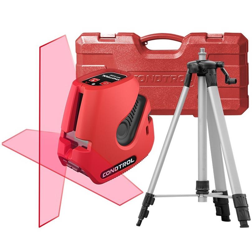 Комплект с нивелиром Condtrol Neo X200