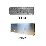 Чертеж образца СО-2