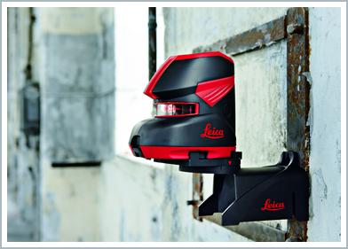 Магнитное крепление Leica Lino L2+