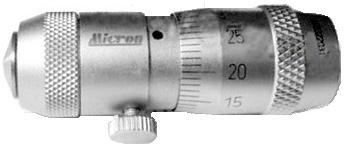 Нутромер микрометрический узкодиапазонный