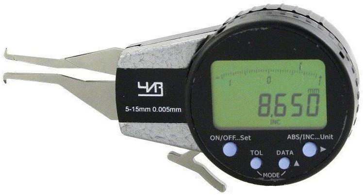 Нутромер для внутренних измерений электронный