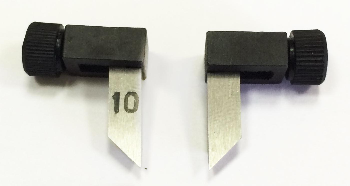 ШЦ-Ш Приспособление для разметки к штангенциркулю типа ШЦ-2 и ШЦ-3