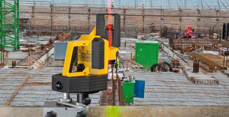 Мультилинейный лазерный прибор LA 180 L